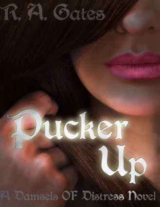 Finished Pucker Up (2)